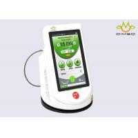 Buy cheap 940nm 10W Laser Treatment Machine For Spider Vein / Thread Veins Removal from wholesalers