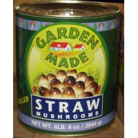 Buy cheap Canned Peeled Straw Mushroom from wholesalers