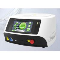 Buy cheap GaAlAs Diode Endovenous Laser Therapy Equipment for Varicose Veins from wholesalers