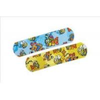 Buy cheap Assorted Designs Adhesive Bandages from wholesalers