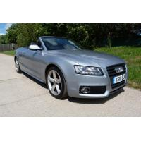 Buy cheap Audi A5TDI S LINE from wholesalers