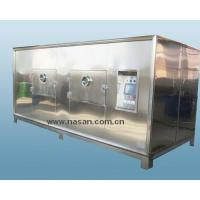 Buy cheap Industrial Microwave Drying from wholesalers
