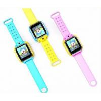 Buy cheap 3G GPS kids smart watch with SOS call and camera Android 3G wifi kid watch phone product