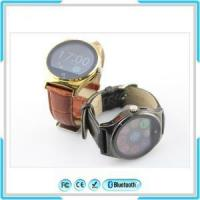 Buy cheap Round face smart watch x3 gt08 dz09 bluetooth smart watch phone for android ios smartphones product