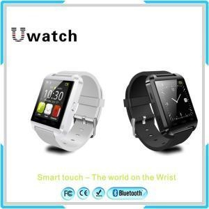 Buy cheap Wholesale Smart Watch Wifi Smart Watch U8 Of Smart Watch Android Dual Sim 2017 from wholesalers