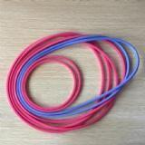 Buy cheap Extrude Solid Silicone WG1004 FDA silicone box ring seal FDA silicone box ring seal from wholesalers