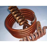 Buy cheap Extruded-fin-tubes from wholesalers