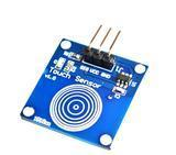 Buy cheap Digital Sensor TTP223B Module Capacitive Touch Switch for Arduino from wholesalers
