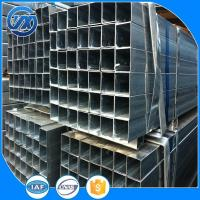 Buy cheap best selling products pre galvanized steel pipe/galvanized steel pip/galvanized round steel from wholesalers