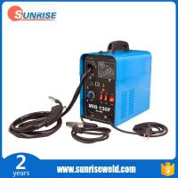 Buy cheap WELDING EQUIPMENT chinese mig 250 welder from wholesalers