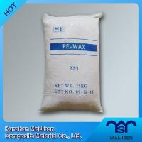 Buy cheap WPC processing AIDS External lubricant PE WAX from wholesalers