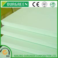 Buy cheap High R Value Rigid Styrofoam Insulation Sheets XPS 2400 X 1220 X 50mm for Cold Storage from wholesalers