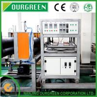 Ourgreen Fully advanced Central Dust Collecting System for XPS Plant