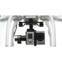 Buy cheap Multirotor Frames Zenmuse H3-2D Gimbal from wholesalers
