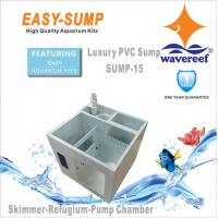 Buy cheap Compact Modern and Luxury Glass Sump Refugium for Reef Tank from wholesalers