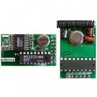 Buy cheap RF Module 433Mhz RF Link Kits - With Encoder and Decoder from wholesalers