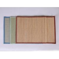 Buy cheap Bamboo Mat Bamboo Placemat product