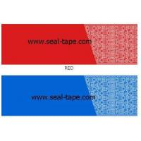 Buy cheap tamper evident labeling from wholesalers