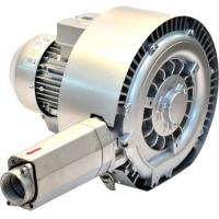 2GH Double Stage 3 Phase Ring Blower