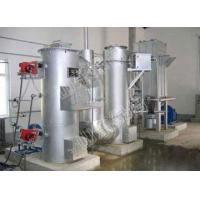 Buy cheap Wind Turbine Solid Waste Incinerator from wholesalers