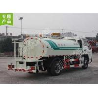 Buy cheap Wind Turbine Electric Garbage Vehicle from wholesalers