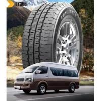 Buy cheap Passanger Car Tires LY366 for Vans Light Truck Tires from wholesalers
