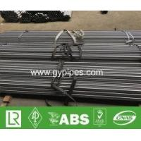 Buy cheap ASTM A249 TP317L Stainless Steel Welded Tubes from wholesalers