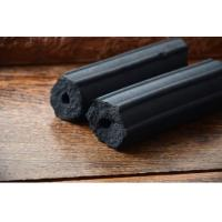 Black Hardwood Sawdust Charcoal for BBQ