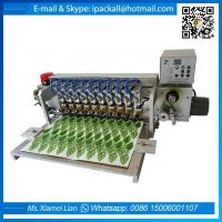 Buy cheap NY-806A Manual Expiry Date Coder Machine for Label Printing from wholesalers
