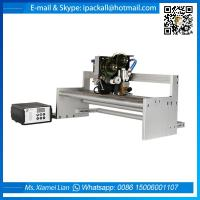 Buy cheap NY-818 Pneumatic Date Expiry Number Code Machine for Horizontal Packing Machine product