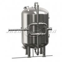Buy cheap JTGMF Mechanical(Carbon, Sand)Filter Housing from wholesalers