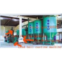 Buy cheap Lead Oxide Ball Mill Machine from wholesalers
