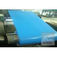 Buy cheap GI/PPGI/PPGL Prepainted Galvanized Steel Coil Galvanised Steel Sheet from wholesalers