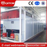Buy cheap ISO bitumen transportation containers from wholesalers