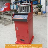 Buy cheap Ultrasonic Cleaners Fuel Injector Diagnostic Equipment from wholesalers