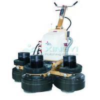 Buy cheap three heads planetary concrete floor grinding machine for sale from wholesalers