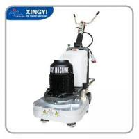 Buy cheap Four heards improved concrete floor grinder from wholesalers