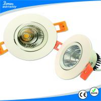 Buy cheap DL4-Series Downlight5w from wholesalers
