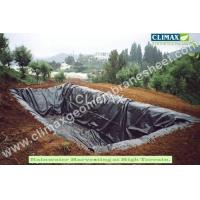 Buy cheap Films For Rain Harvesting from wholesalers