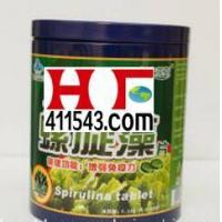 Buy cheap Capsules and Tablets Herbal Anlaishi Spirulina Table Slimming Capsule from wholesalers