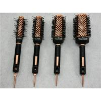 Buy cheap Anti Rotation Hole Roller Brush Curly Big Barrel from wholesalers