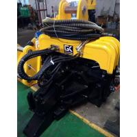 Buy cheap Pile Driver Hammer GKP Pile Driver Hammer from wholesalers