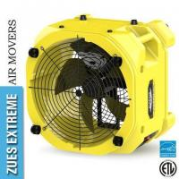 Buy cheap AlorAir Zues Extreme Axial Air Mover from wholesalers
