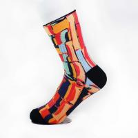 Buy cheap 3D Print Socks from wholesalers