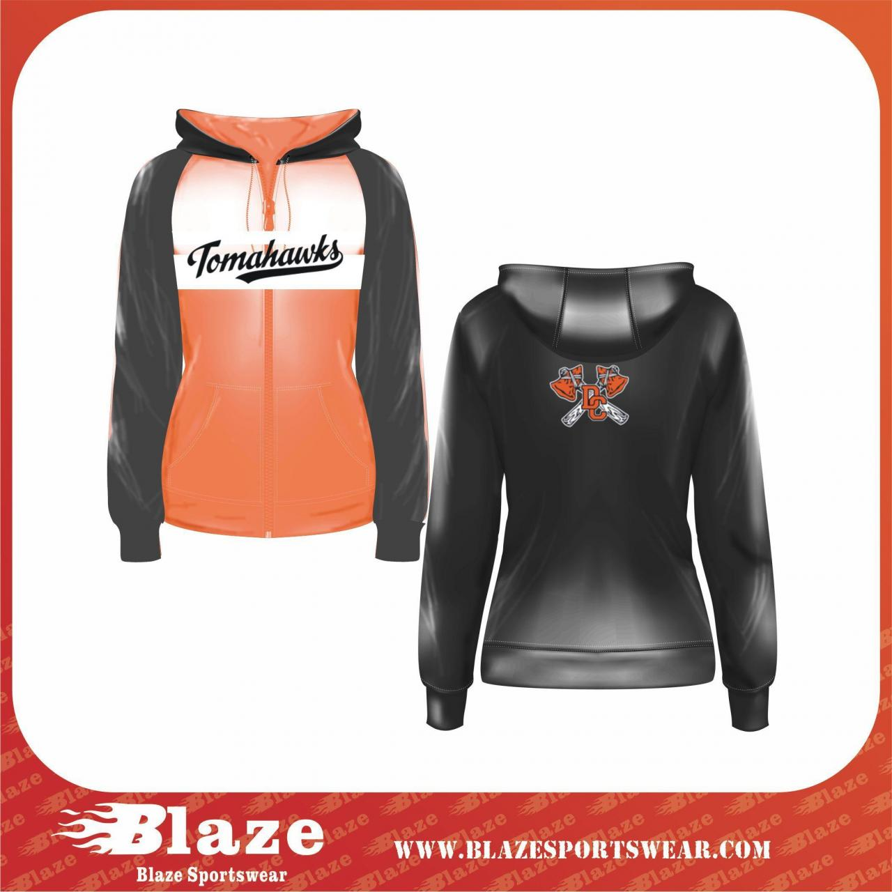 Buy cheap Wholesale sports hoodie sublimated, custom sports hoodie for sale from wholesalers