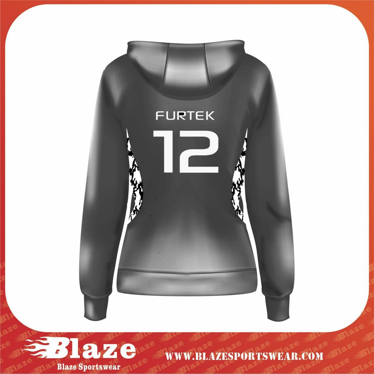 Buy cheap Wholesale sublimation custom sweatshirt, custom hoodies in china from wholesalers