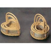 Buy cheap Cane Webbing Rattan Basket #15 product