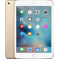 Apple iPad Mini 4 WIFI 128GB Oro