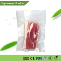 Buy cheap Embossed Vacuum Pouch 28cm*40cm Embossed Vacuum Food Packaging Bags from wholesalers