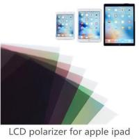 Buy cheap For apple ipad 1 2 3 4 5 ipad mini ipad air LCD polarizer film polarizing polarized from wholesalers